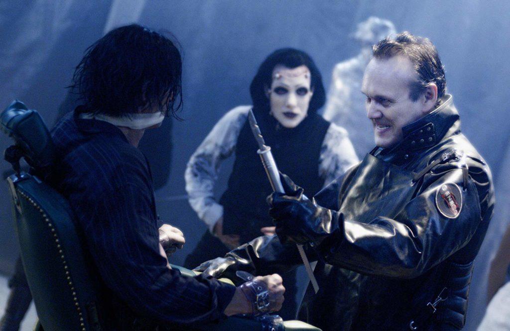 Repo The Genetic Opera (2008) - still 1
