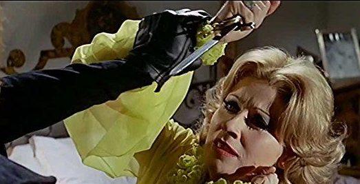 Slaughter Hotel (1971) - still