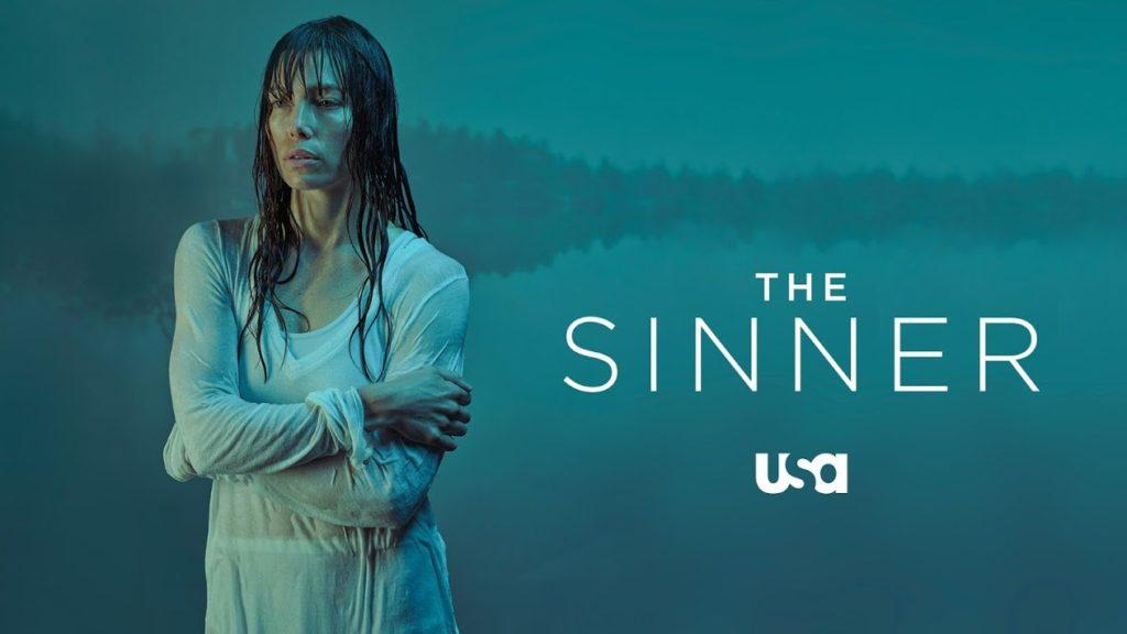 The Sinner (2017) - poster