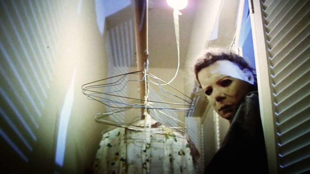 Halloween (1978) - still 1