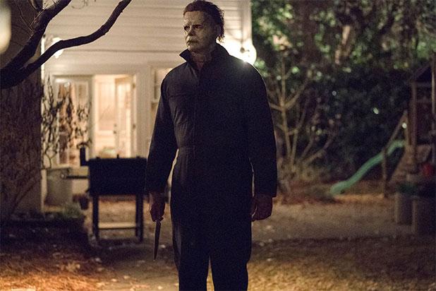 Halloween (2018) - still 1
