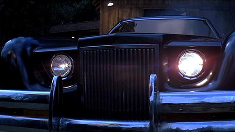 The Car (1977) - still