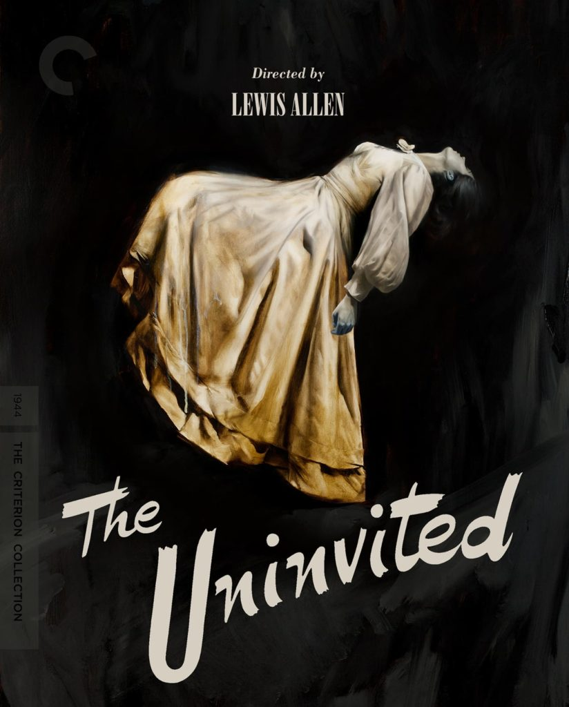 The Uninvited (1944) - poster