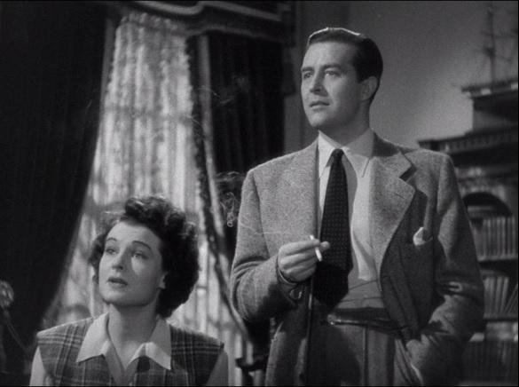 The Uninvited (1944) - still 1