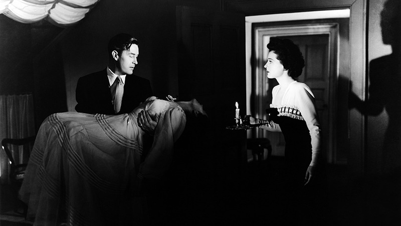 The Uninvited (1944) - still 2